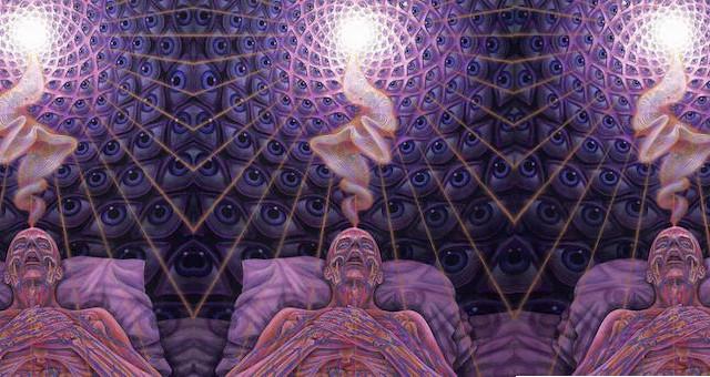 Terapia psychodeliczna w opiece paliatywnej
